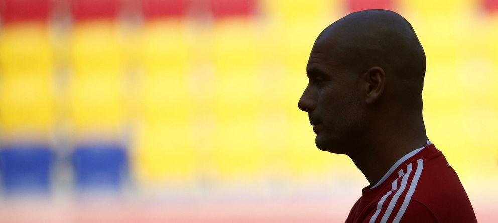 Desmontando a Guardiola: Perarnau cuenta los secretos de su Bayern en 'Herr Pep'