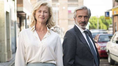 Así volvió 'Cuéntame cómo pasó': ¿se han divorciado realmente Merche y Antonio?