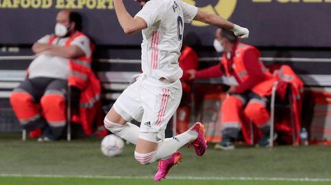 El Real Madrid más brasileño aplasta al Cádiz en 10 minutos (0-3)