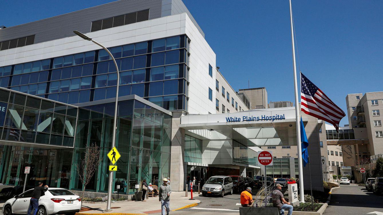 La realidad de la sanidad en Estados Unidos: 4 meses de hospital por covid, 2,4 millones