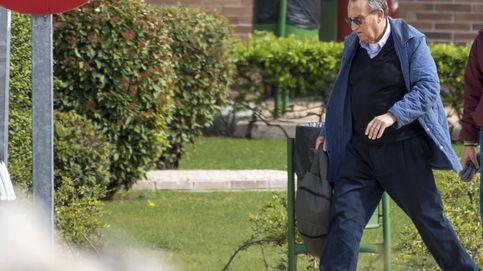 Fabra ingresó miles de euros de la Cámara de Castellón fuera de nómina