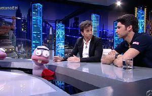 Cayetano Rivera deja la puerta abierta a su vuelta al ruedo y desvela que su ídolo es Esperanza Aguirre