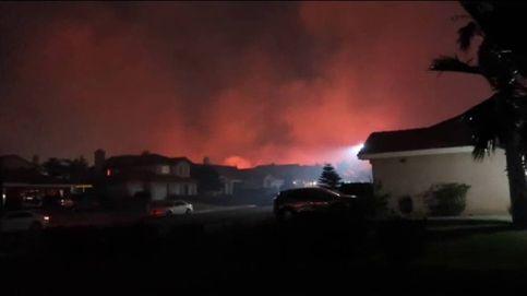 El incendio de California deja ya 56 muertos y más de 130 desaparecidos