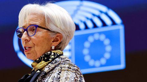 Christine Lagarde dice que el BCE vigila de cerca los bonos a largo plazo