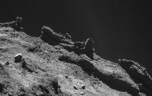 Vangelis compone tres piezas nuevas para la misión Rosetta