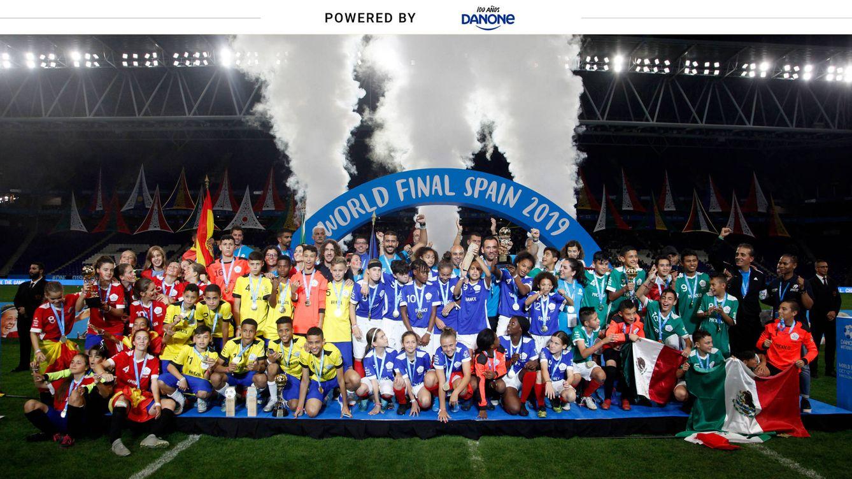 Cinco valores que sostienen a la nueva generación mundial de futbolistas