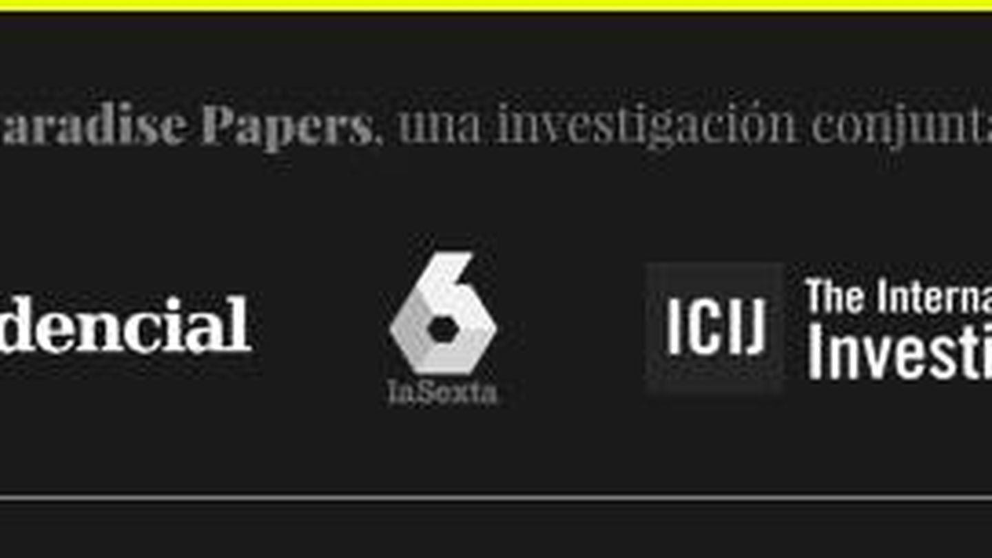 Footer Paradise Papers