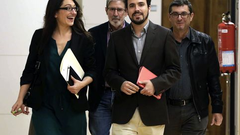 IU y Compromís salen satisfechas tras su primera negociación con el PSOE