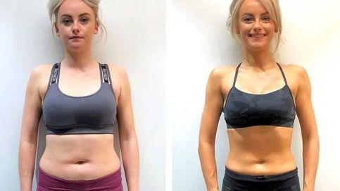 Así consiguió esta famosa actriz adelgazar seis kilos en solo doce semanas