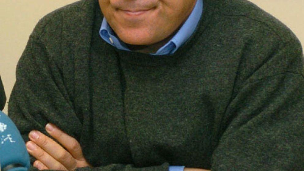 Encarcelan al brigada Jorge Bravo, presidente de AUME, por criticar al ministro de Defensa