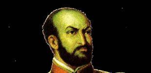 Post de José Tomás Boves: el comandante asturiano y su 'legión infernal'