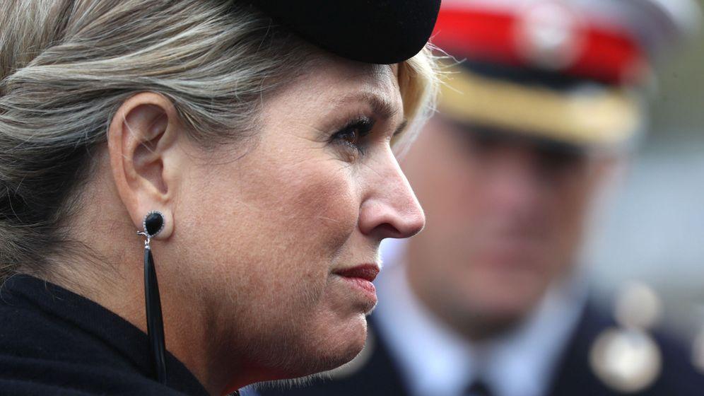 Foto: La reina Máxima de Holanda en una imagen de archivo. (Reuters)