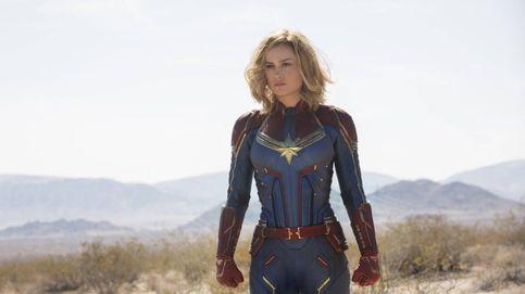 Miedo en Hollywood: solo 'Capitana Marvel' puede salvar el dramático arranque del año