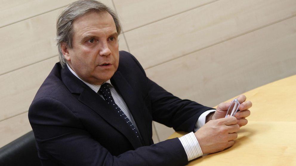 Carmona critica al demagogo Iglesias y abre la puerta a entrar en el Gobierno de Carmena