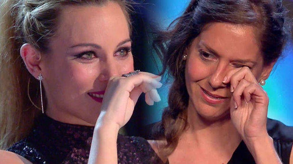 'Got Talent' sube (17%), pero no puede con el estreno de 'The Equalizer' (18%)