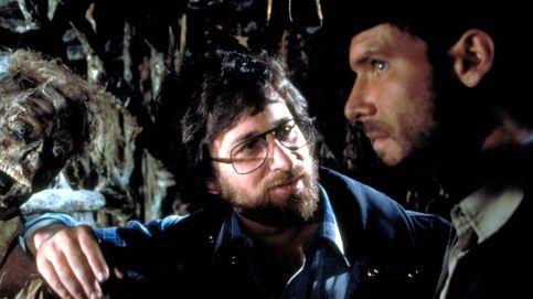 40 años de 'Indiana Jones', un rodaje marcado por las relaciones tóxicas de Lucas y Spielberg