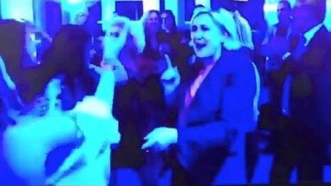 Le Pen se marca un Iceta tras su derrota en las elecciones