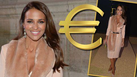 Sabemos cuánto cuesta el criticado look de Paula Echevarría en París
