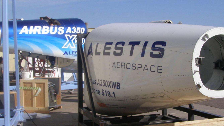 La mochila de 285 millones que dificulta que Airbus venda su proveedor Alestis