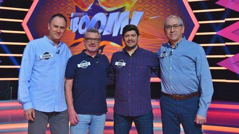 Charlamos con Los Lobos de '¡Boom!' un año después de hacer historia en TV