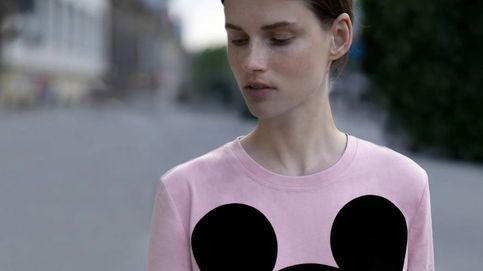 Zara va a arrasar en ventas con esta nueva camiseta de Disney (palabrita)