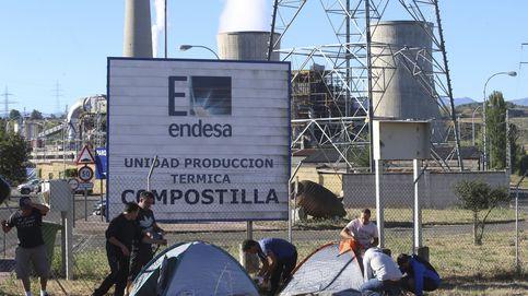 Endesa se juega más de 200 millones por el expediente de Bruselas a las ayudas al carbón
