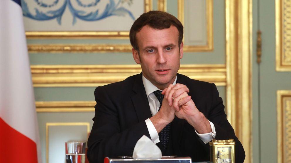 Francia prorroga dos semanas más el confinamiento, al menos hasta el 15 de abril