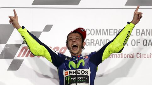 Rossi vuelve a ser el más grande el día que confirma que el Mundial será apretado