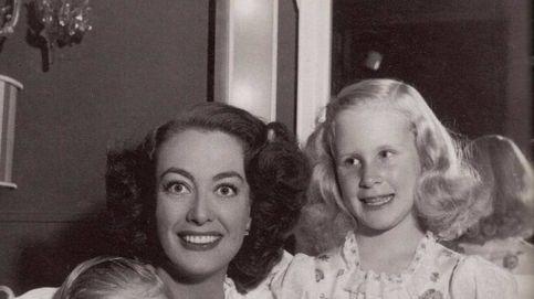 Fama, alcoholismo y... maltratos: así fue Joan Crawford vista por su hija