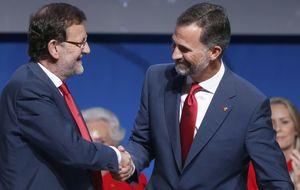 Mariano Rajoy: España ve la luz al final del túnel, vamos a salir de la recesión