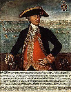 José Solano y Bote