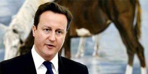 Foto: Cameron propone imponer sanciones al petróleo libio aunque ve dificultades