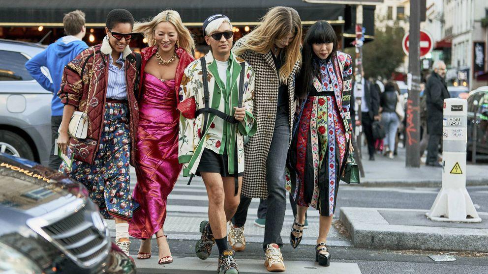Los vestidos de H&M que usarás hasta el cansancio todo el año