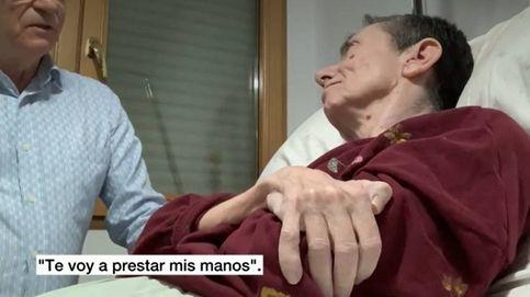 Fiscalía apoyará el indulto al acusado de ayudar a morir a su mujer con esclerosis