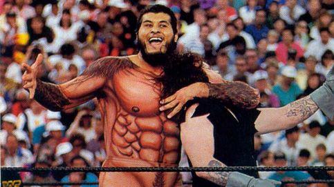 González, el gigante de 2,32 por el que suspiraron NBA y WWE y murió solo a los 44