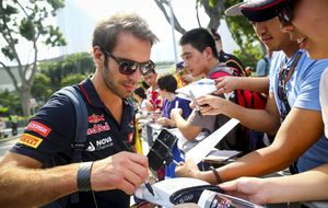La Fórmula E, cada vez más Fórmula 1