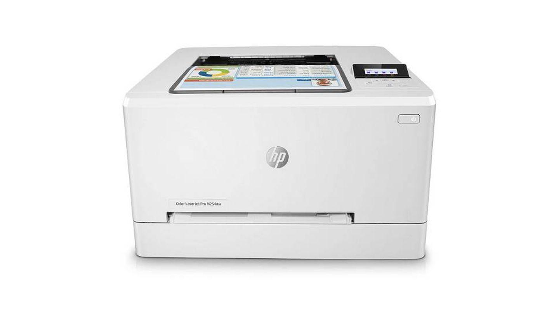 Una de las mejores impresoras láser a color de HP