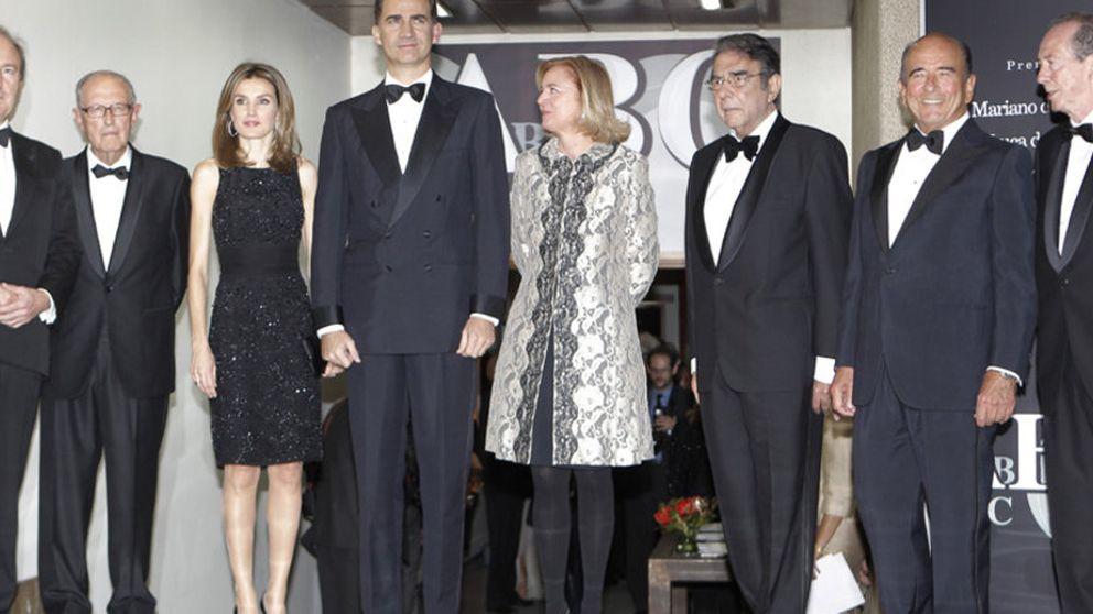 Alonso Guerrero: de exmarido de la princesa Letizia a azote del Partido Popular