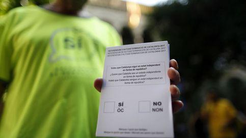 'Impresores por la democracia', el grupo que imprimirá las papeletas del 1-O