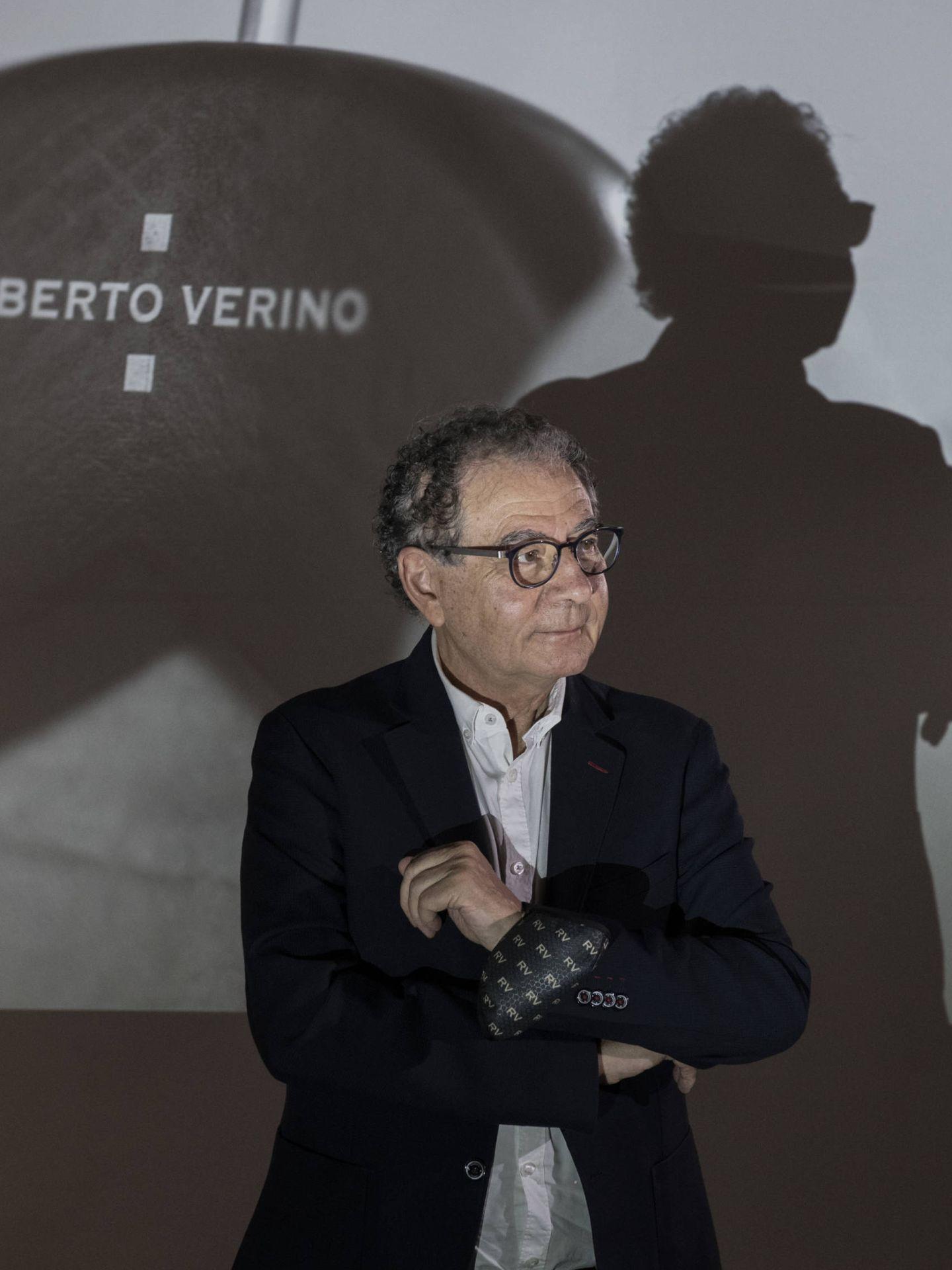 Roberto Verino. (Cortesía)