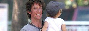 Foto: Colate: Ningún juez me obliga a tener trabajo fijo para estar con mi hijo