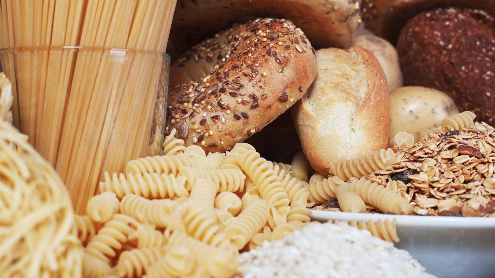 Carbohidratos Malos