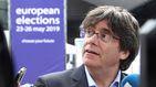 El Supremo rechaza el último intento de Puigdemont de acceder al escaño europeo
