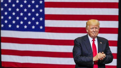Trump propone un muro solar en la frontera con México para rebajar su factura