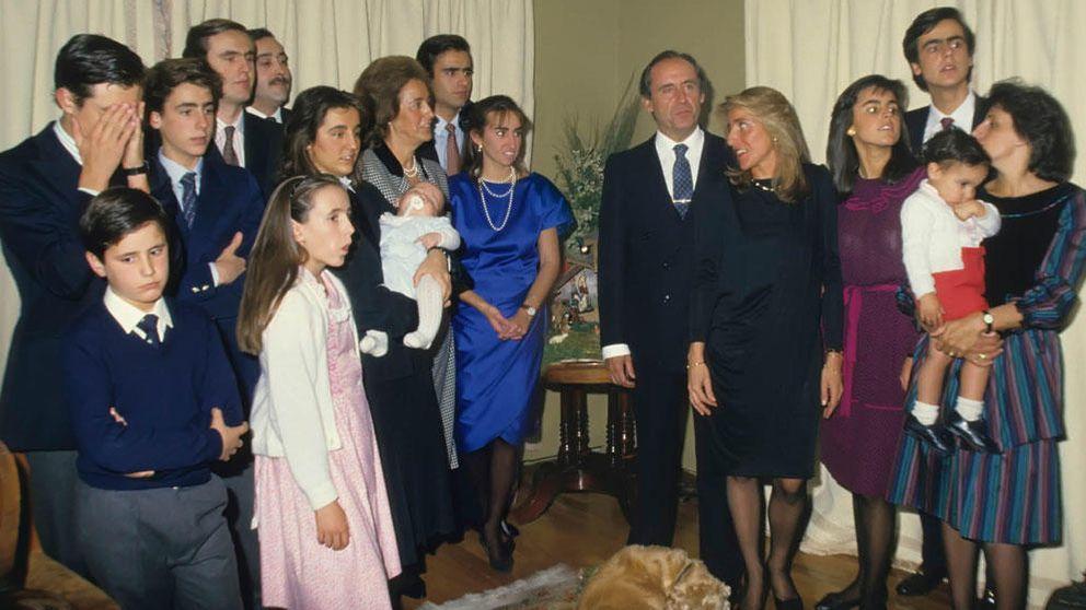 13+1: así son los herederos de José María Ruiz-Mateos