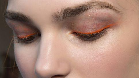 Eyeliner neón: cómo llevar un maquillaje eléctrico con mucho equilibrio
