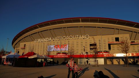China 'regala' 50 millones al Atlético de Madrid por amistad con Gil Marín