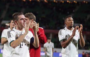 Guardiola y su Bayern buscan la 'manita' en 2013 ante el Raja Casablanca