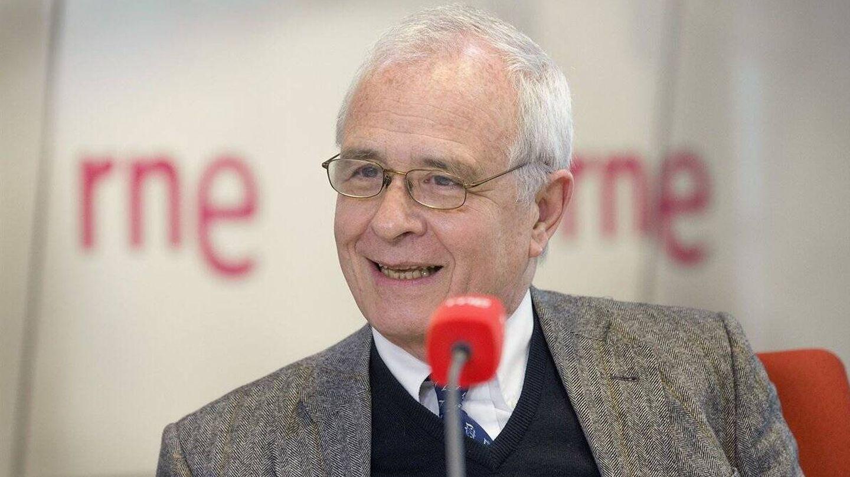 El sociólogo y político español José María Maravall.