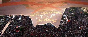 Nueve muertos en un ataque sobre los manifestantes opositores a Mursi en Asiut
